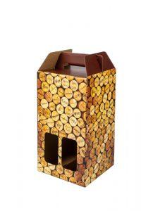 Drink Box – Rolhas – 4 Garrafas
