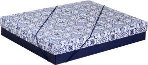 Caixa – G – Azulejo Português