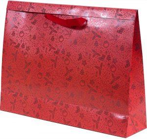 Basic Bag – G – Natal Clássico