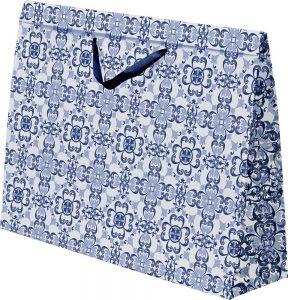 Basic Bag – G – Azulejo Português