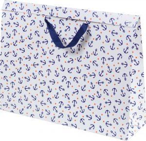 Basic Bag – G – Navy