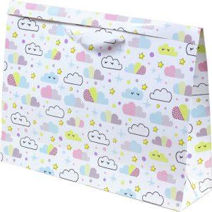 Basic Bag – G – Nuvem