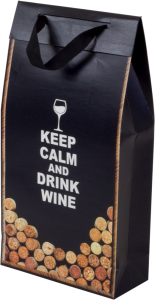 Premium Drinks – Keep Calm – M