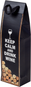 Premium Drinks – Keep Calm – P