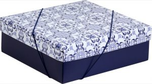 Caixa – M – Azulejo Português