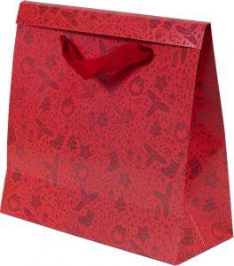 Basic Bag – P – Natal Clássico