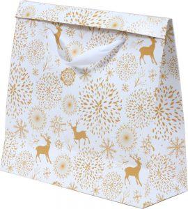Basic Bag – P – Natal Gold