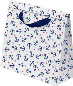 Basic Bag – P – Navy
